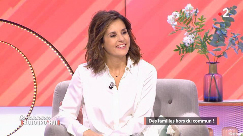 Faustine Bollaert 28/02/2018
