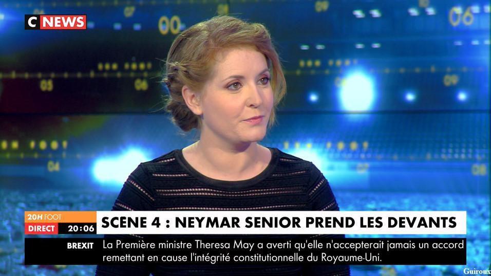 Élodie Poyade 28/02/2018