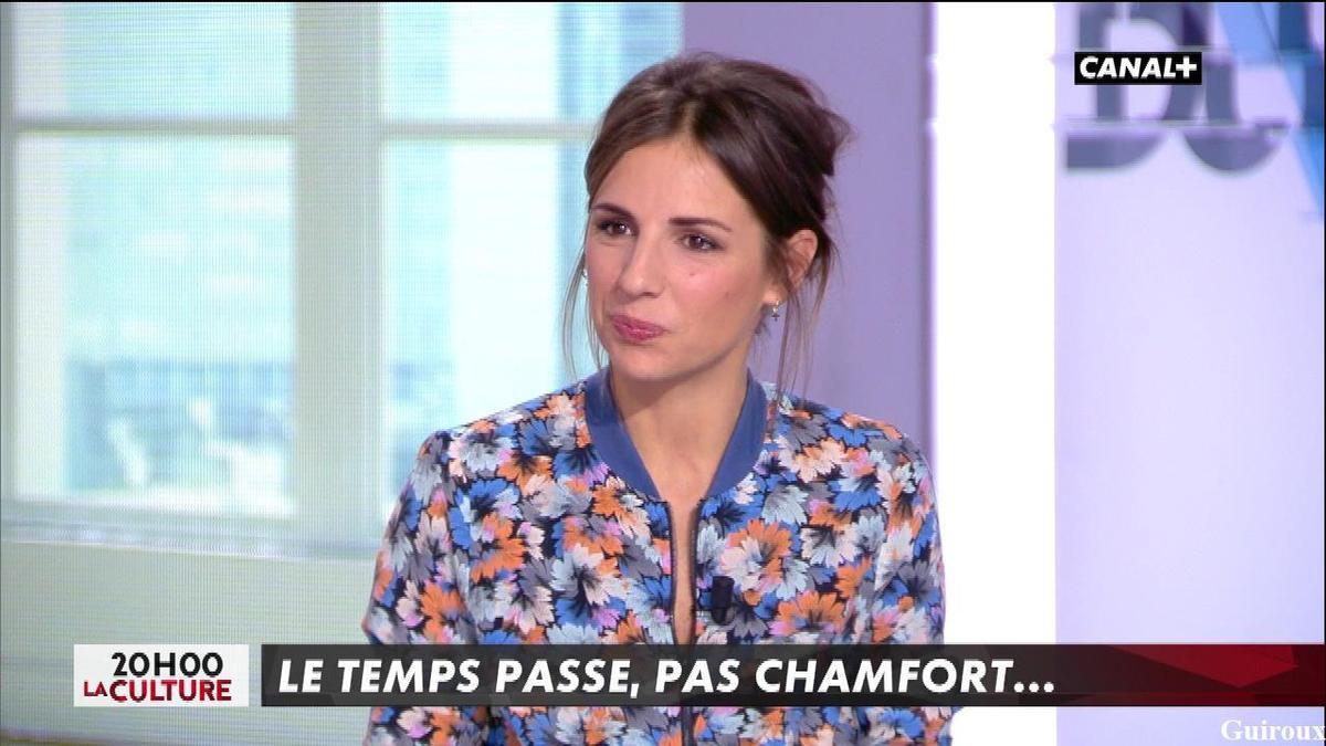 Alice Darfeuille 27/04/2018