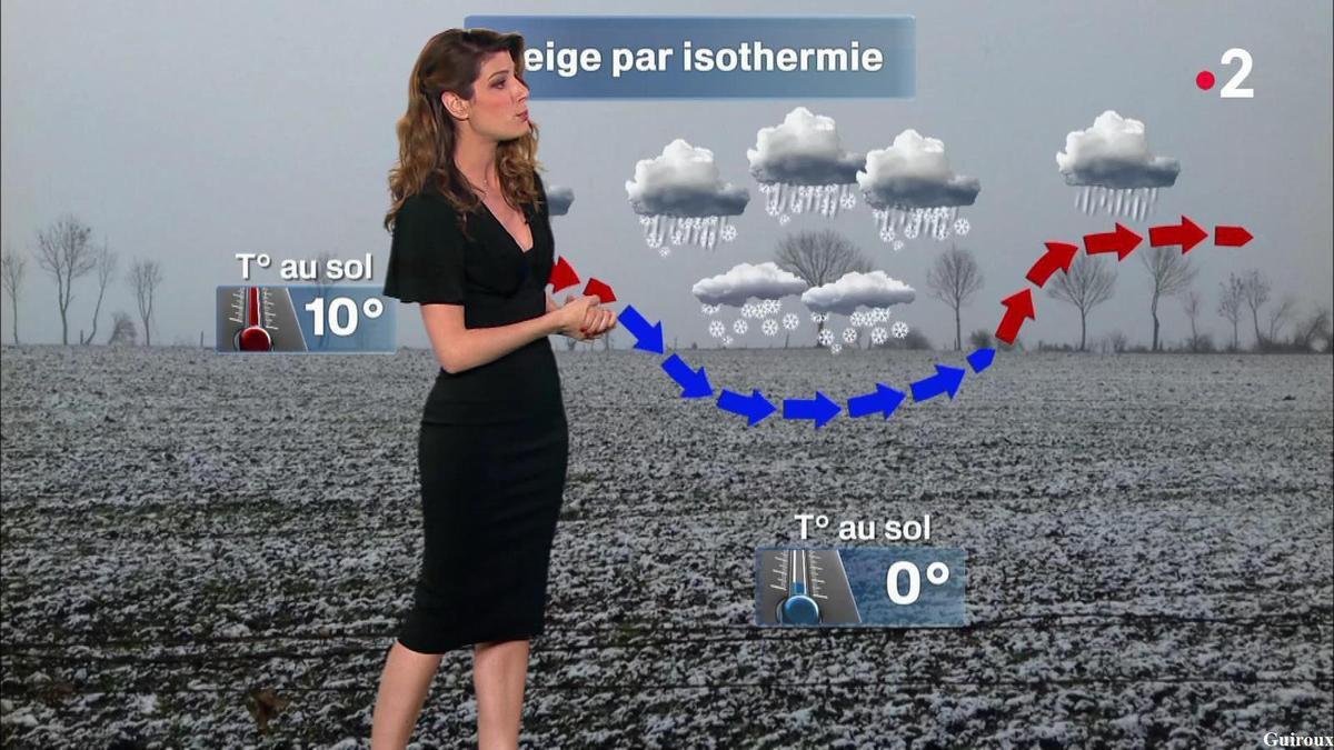 Chloé Nabédian 30/04/2018 Soir