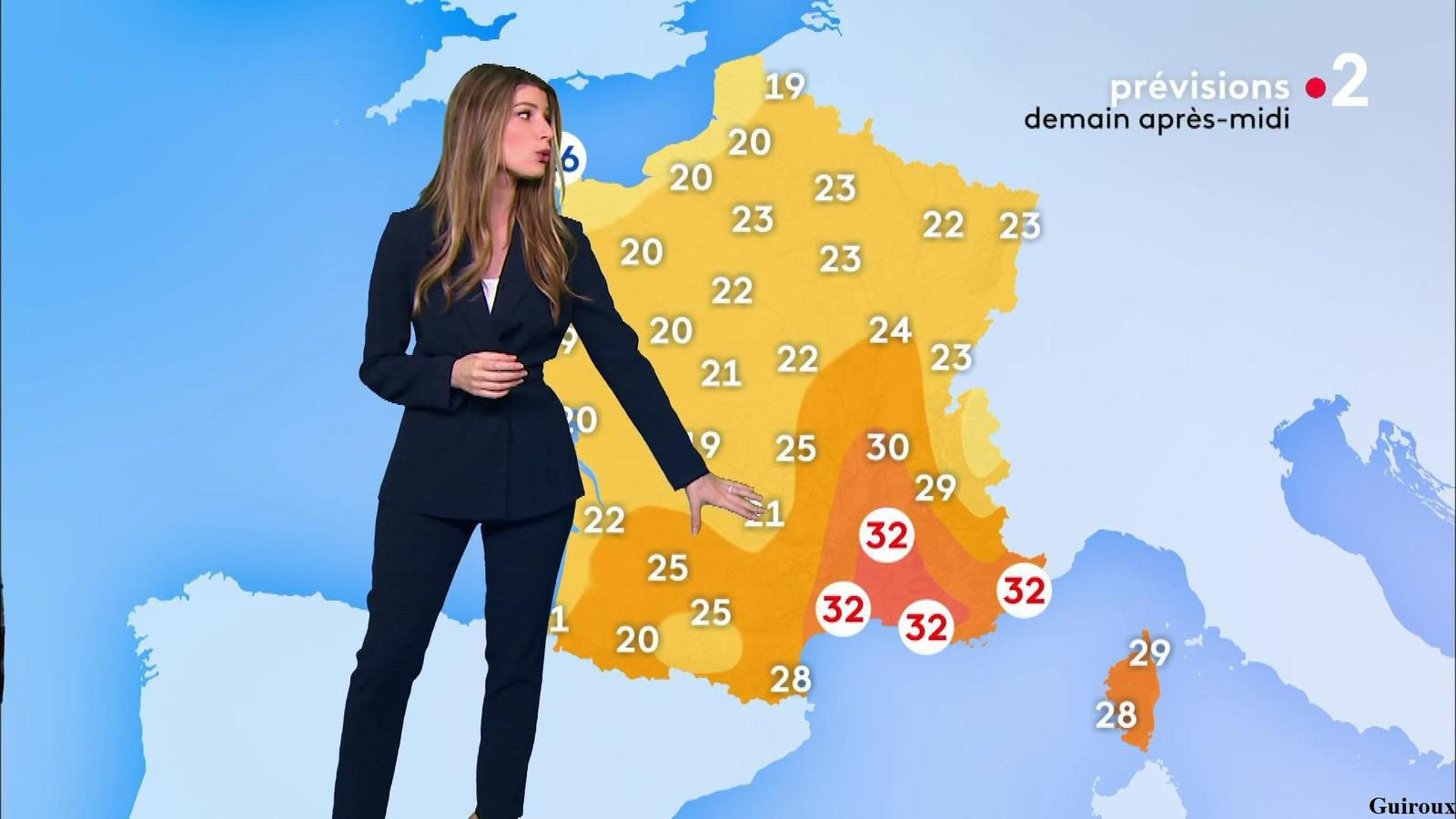 Chloé Nabédian 28/06/2020 Midi