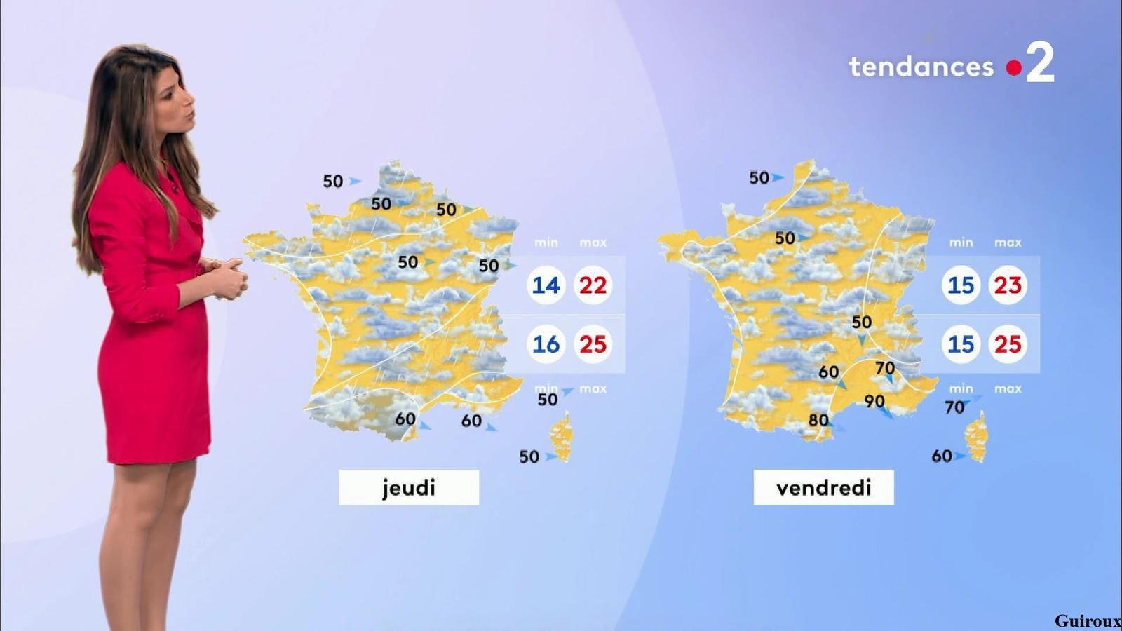 Chloé Nabédian 30/06/2020 Soir