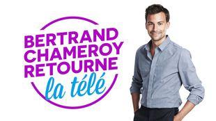 Ce soir, Bertrand Chameroy retourne la télé !