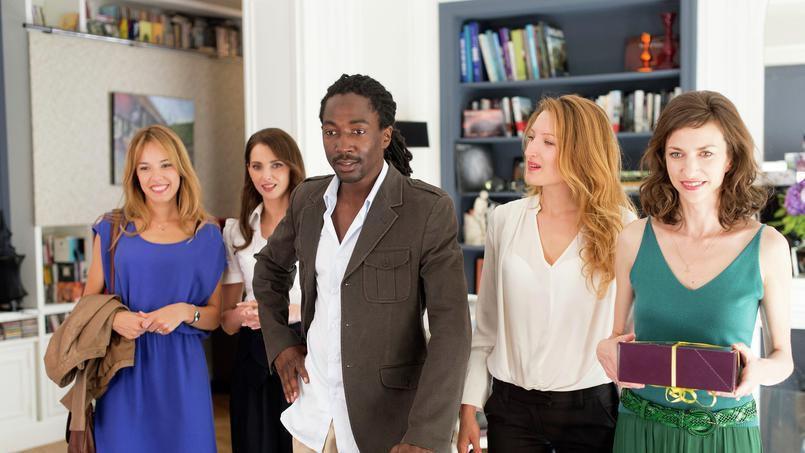 TF1 diffuse ce soir Qu'est ce qu'on a fait au bon dieu ? : Qui sont les acteurs ?