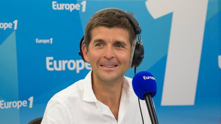 Christophe Guibbaud/Capa Pictures/Europe1