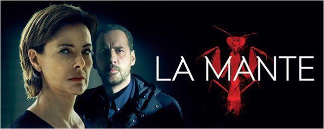 """""""La Mante"""" commence ce soir à 21:00 sur TF1"""