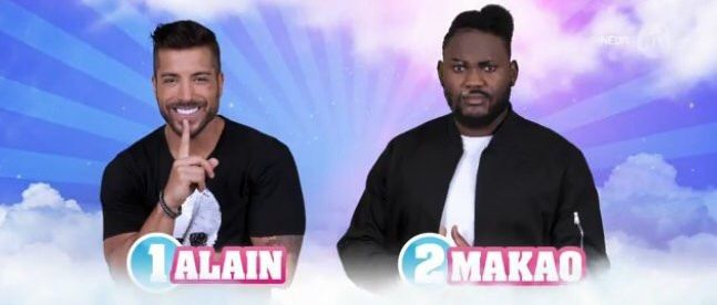 "Estimations ""Secret Story 11"" : Alain et Makao nominés, faites vos estimations"