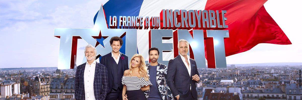 """""""La France a un incroyabe talent"""" revient le..."""