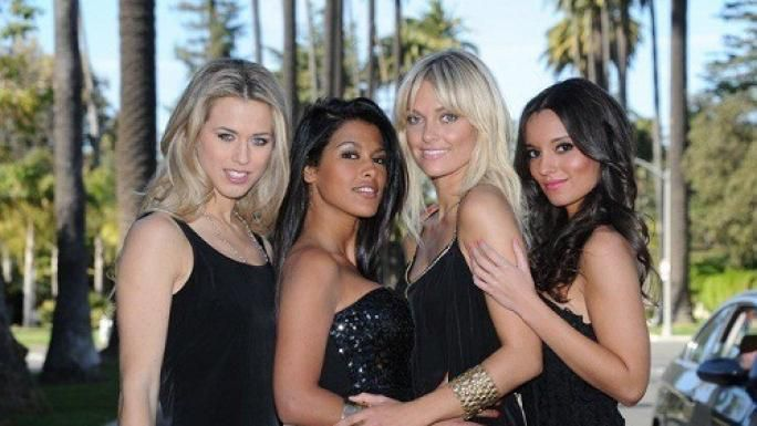 NRJ12 déprogramme «Hollywood Girls»