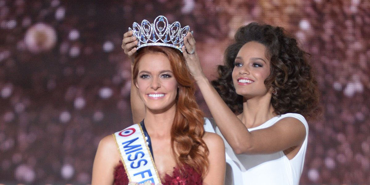 Miss France 2018 : revivez le moment du sacre de Miss Nord-Pas-de-Calais