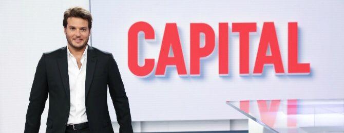 Capital à 21h ce soir sur M6