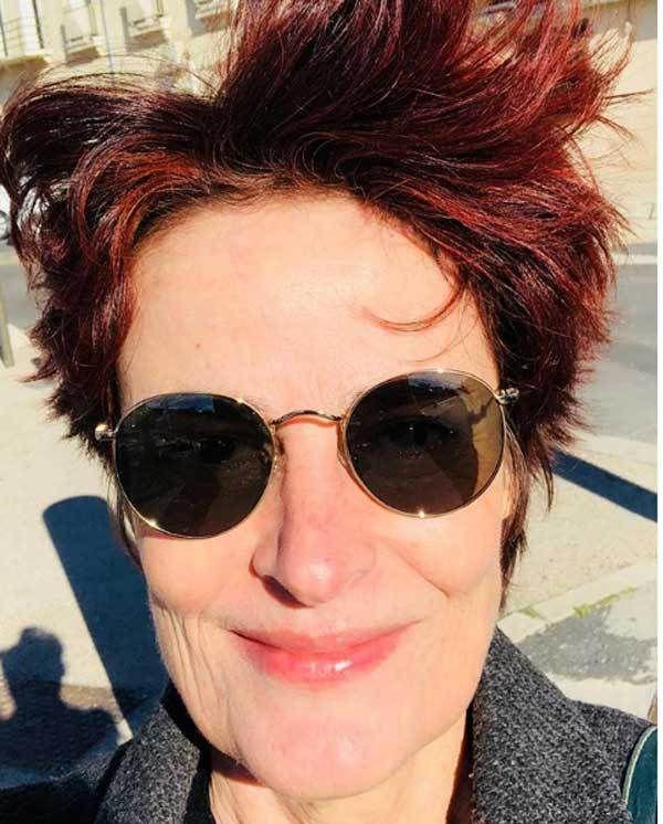 «Demain nous appartient» : Elisabeth Vallorta fait son grand retour... avec un nouveau look !
