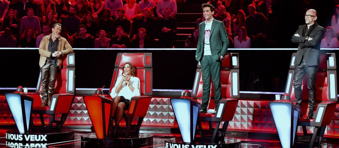 The Voice : un coach quitte l'émission !