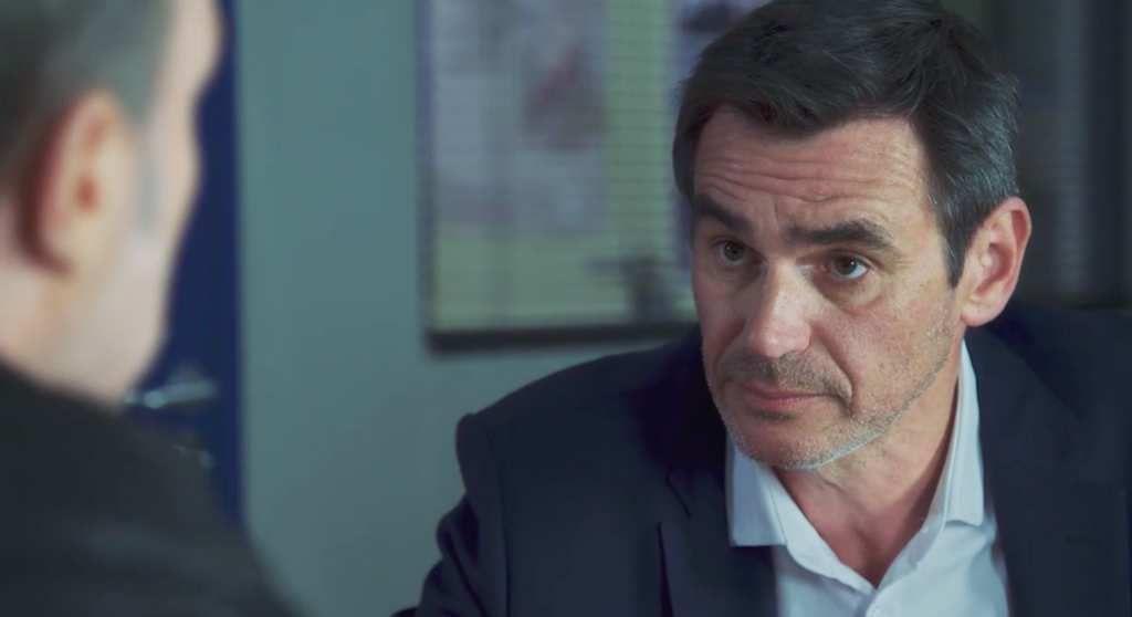 Plus belle la vie : qui va tuer Patrick Nebout ?