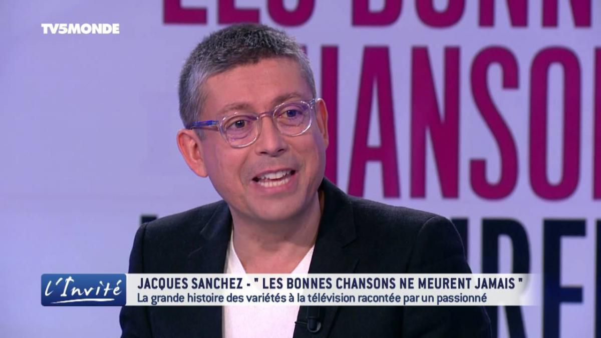 Jacques Sanchez