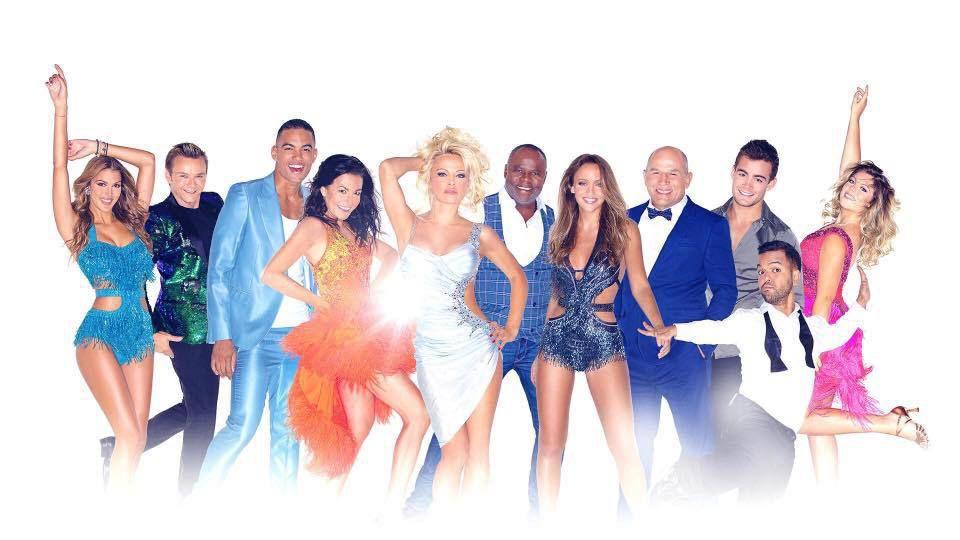 Danse avec les stars : votez pour votre duo favori !