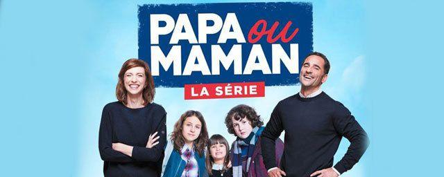Papa ou Maman : M6 lance sa nouvelle série en décembre