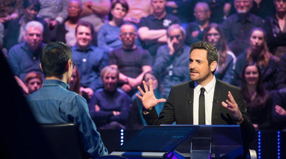 Qui veut gagner des millions ? : Camille Combal de retour en quotidienne sur TF1