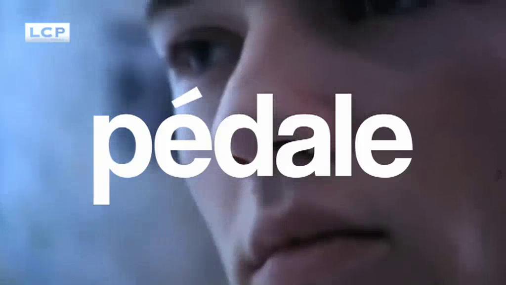 Pédale, documentaire, Sylvain Desmille, LCP, streaming