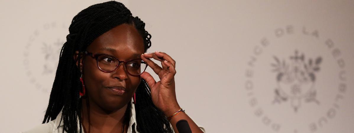 Grève RATP : Sibeth Ndiaye crée la polémique en annonçant son soutien aux usagers... depuis sa voiture de fonction !
