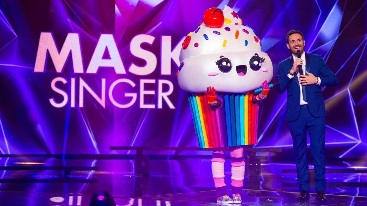Audiences : Mask Singer en perte de vitesse sur TF1