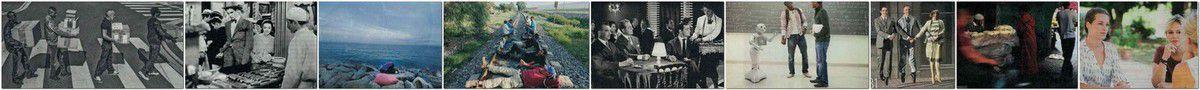 ÉCRIRE SUR DES PHOTOS - Atelier n°2 - NARRATEUR ET POINT DE VUE