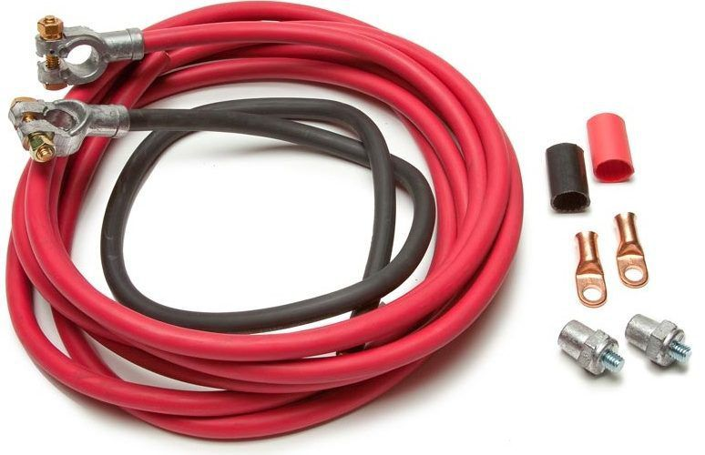 Clean And Fasten A Car Battery Terminal Like A Pro Cables