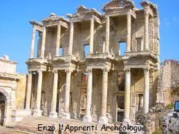 La Bibliothèque de Celcus