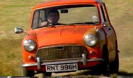 Les Minis De Mr Bean