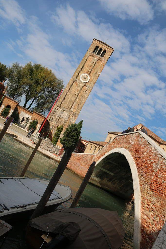Un séjour à Venise