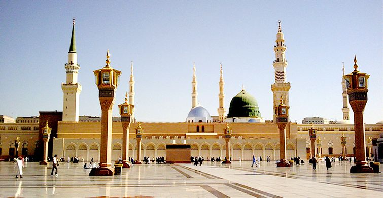 UMRAH IN THE MONTH OF HOLY RAMADAN