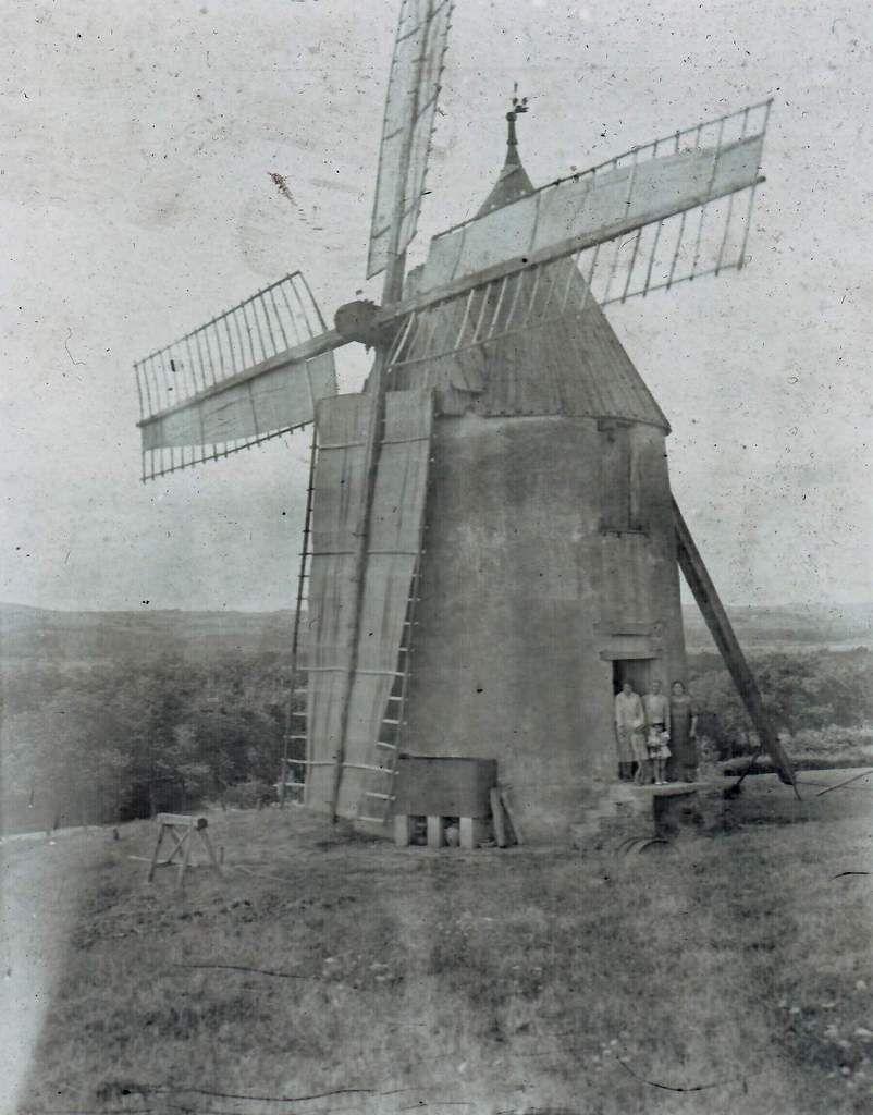 Le Lauragais d'Autrefois (15) : Le Lauragais des moulins/Le Lauraguès dels molins