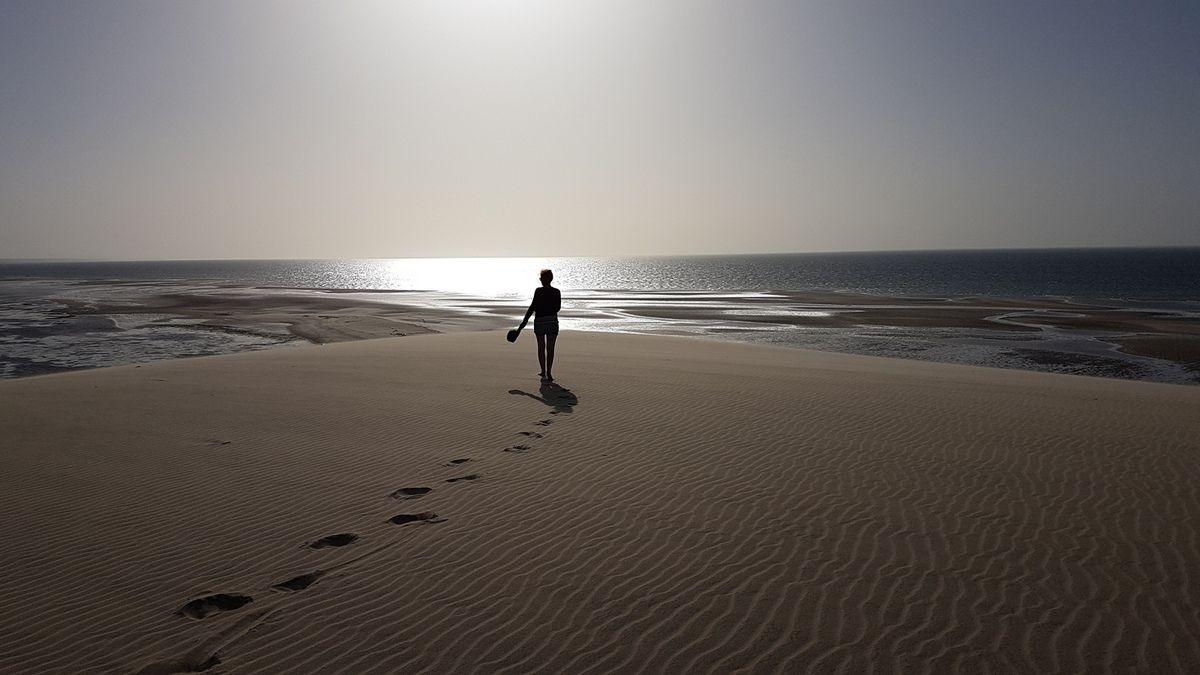 Une destination insolite au Maroc : Dakhla