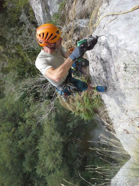 équipement canyoning castellane