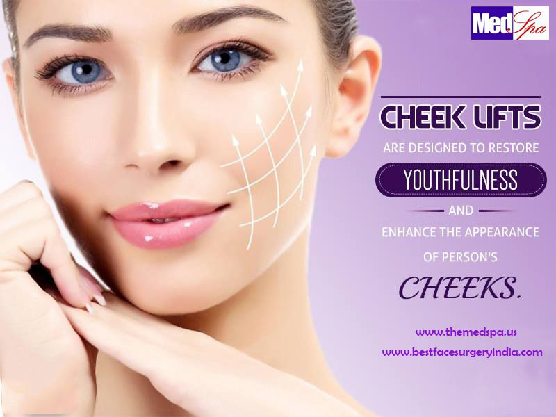 Cheek augmentation and reduction surgery –For better shaped and proportioned cheeks
