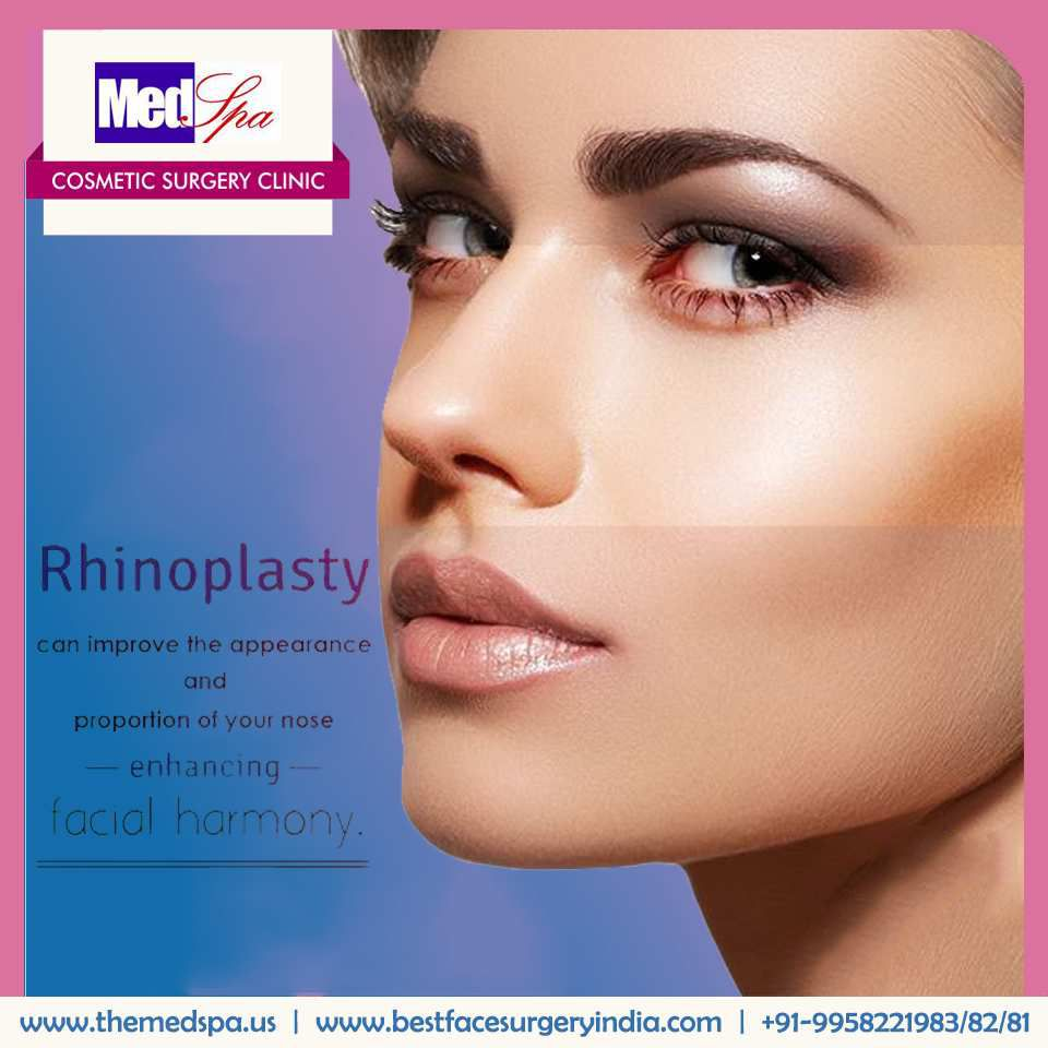 Cleft Palate Surgery for Babies and Revision Rhinoplasty for Improved shape of Nose