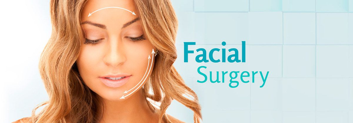 Facial Surgeries for a Younger Looking Face