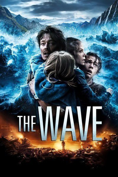 The Wave de Roar Uthaug