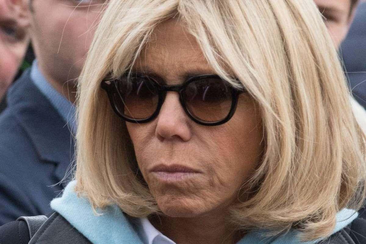 #38 La Brigitte Macron