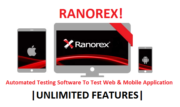 ranorex-what-is-it-automated-mobile-application-testing