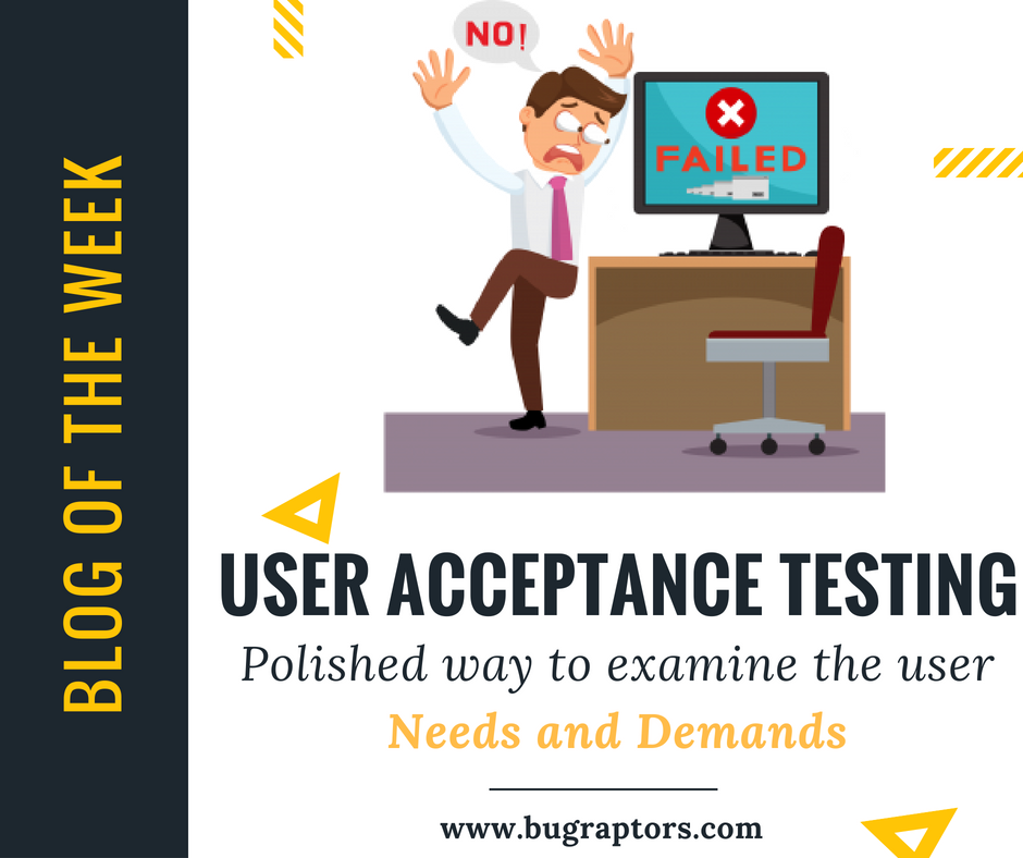 Effective Ways To Face User Acceptance Testing Challenges