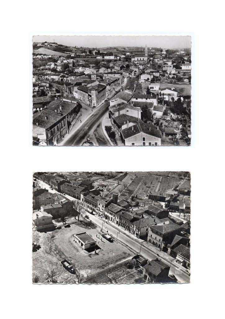 Un canton languedocien : CASTANET TOLOSAN en 1929    5ème partie