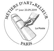 Programme philatélique 2019
