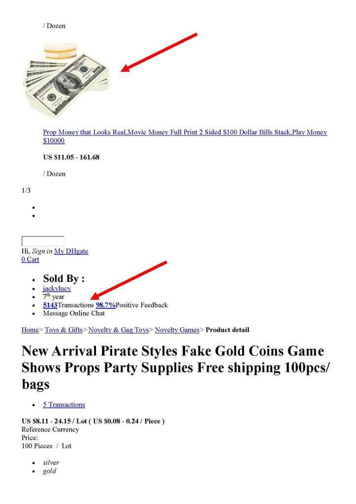 Attention FAUX      Fake Money  Fake Euros