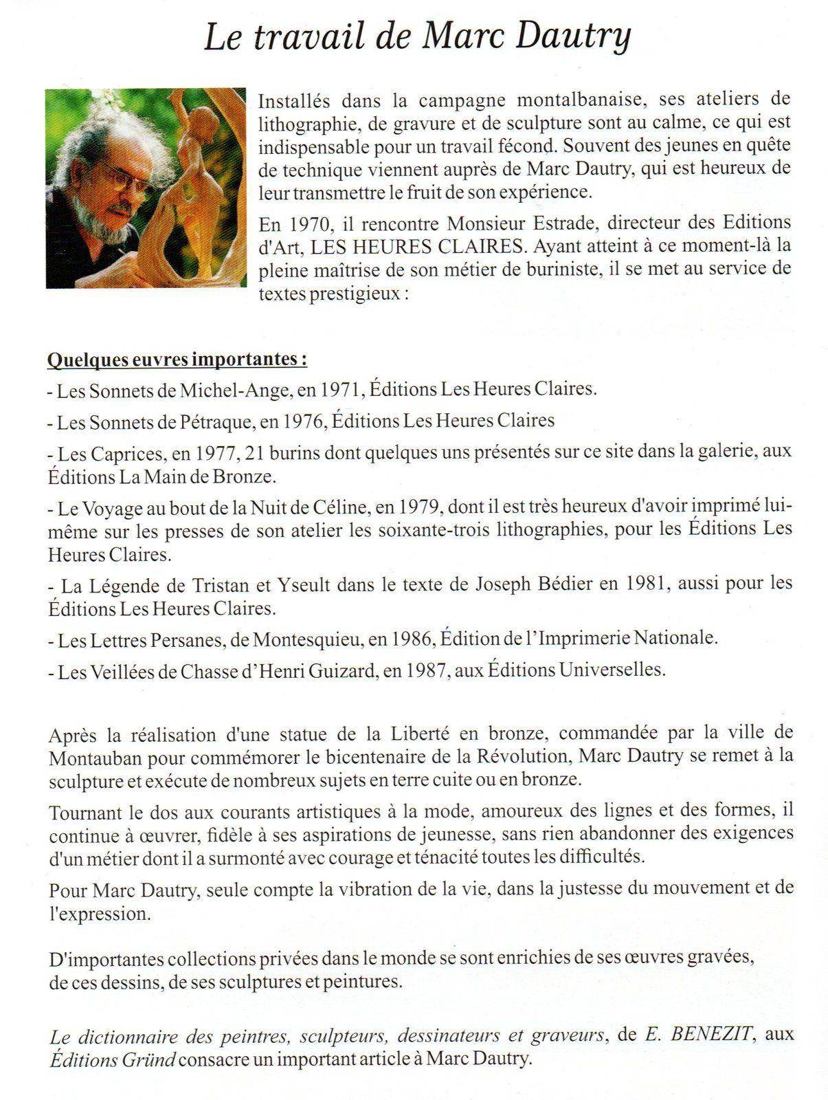 Numismatique et Castanetphil  Marc DAUTRY médailles Tarn-et-Garonne monnaies de Paris