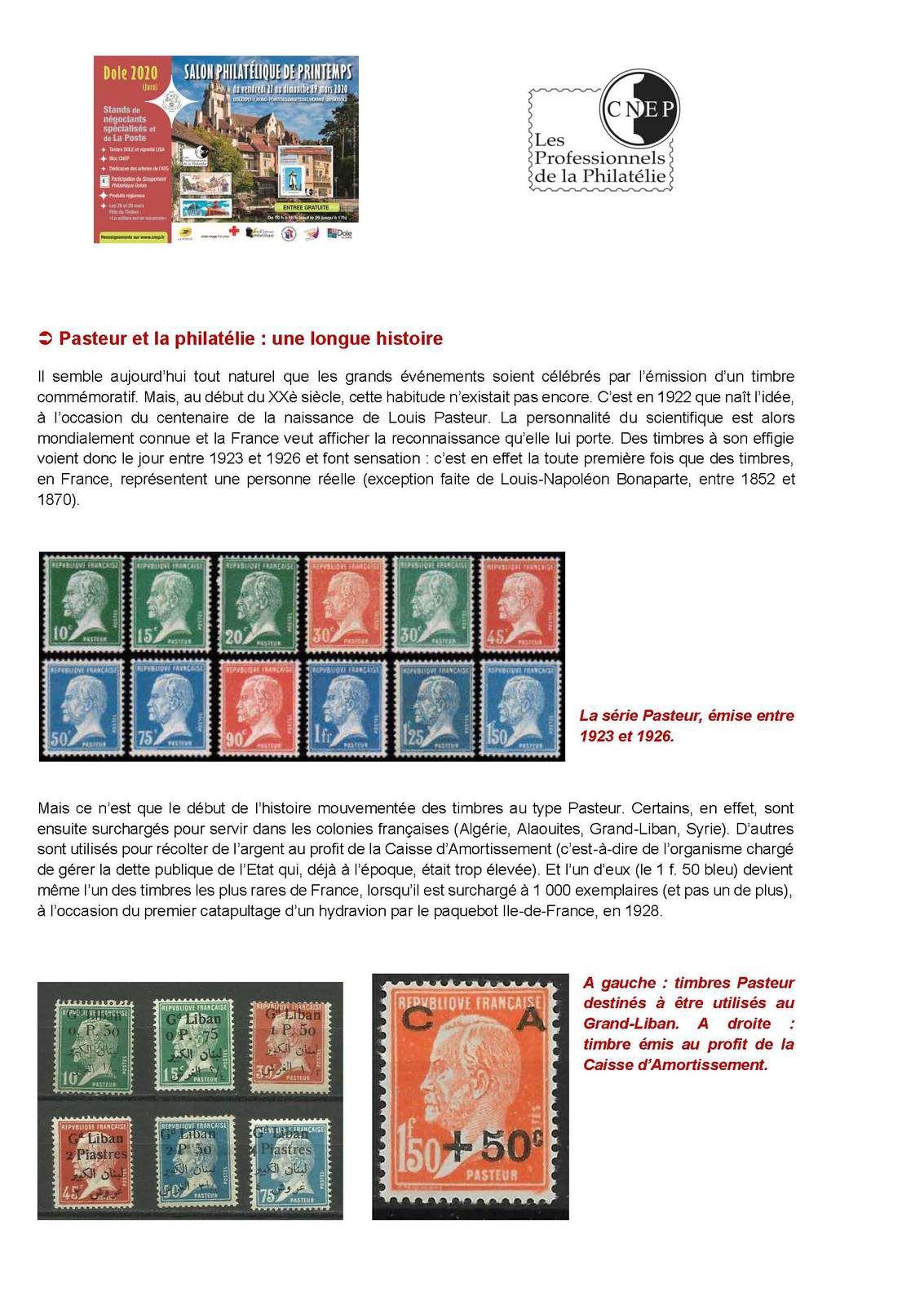 41ème édition du salon Philatélique de Printemps