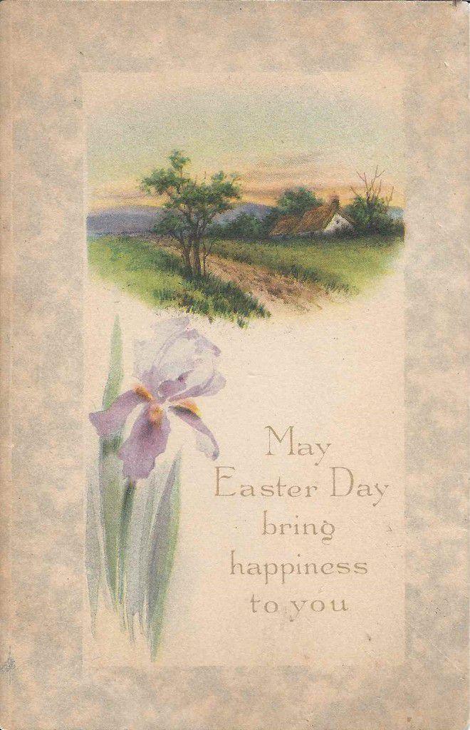976 - MAY EASTER DAY .....PORTLAND -OREGON LE 28.03.1918