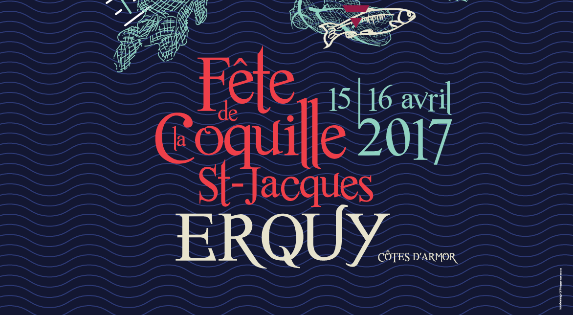 Fete de la coquille saint jacques 2017 a erquy marees - Fete de la coquille st jacques port en bessin ...