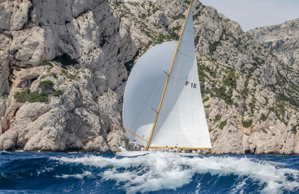 Numarine, double debut at Cannes Yachting Festival