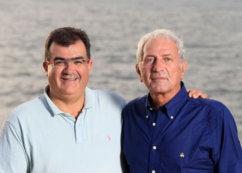 Monaco Yacht Show - New staff for Chantier Naval Couach